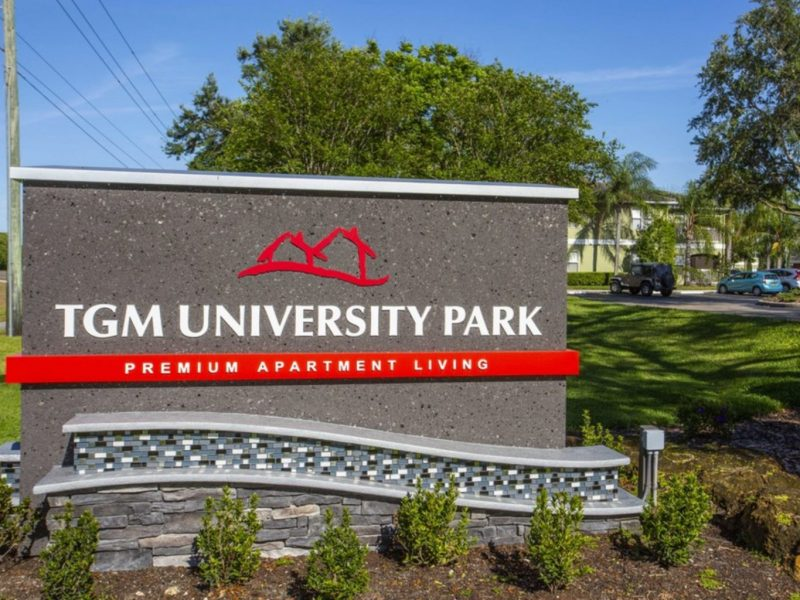 Apartments For Rent - Sarasota - Florida - TGM University Park- 2