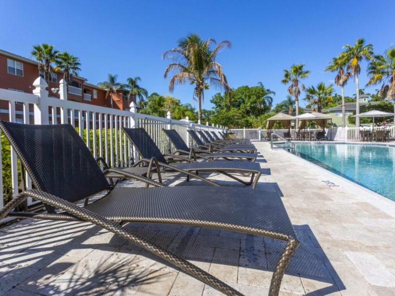 Apartments For Rent - Sarasota - Florida - TGM University Park- 31