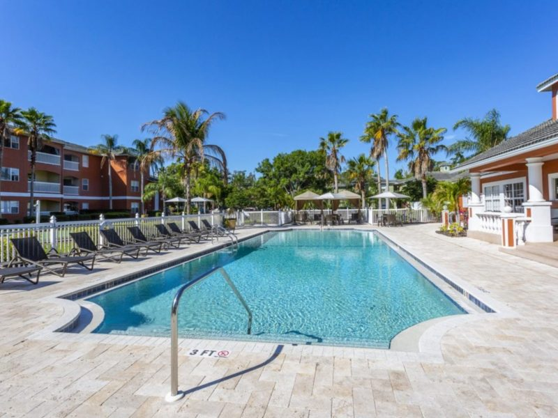 Apartments For Rent - Sarasota - Florida - TGM University Park- 32