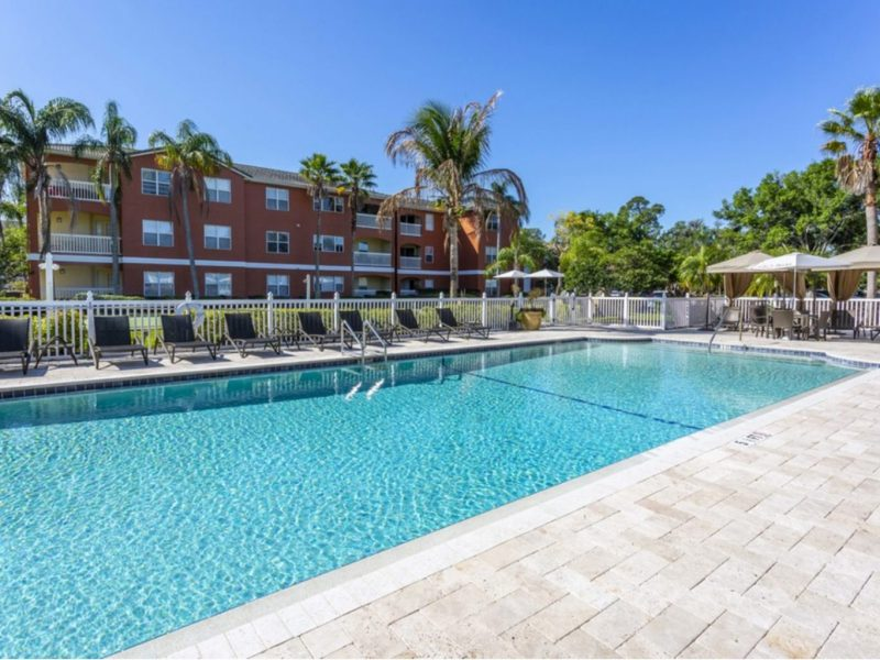 Apartments For Rent - Sarasota - Florida - TGM University Park- 33