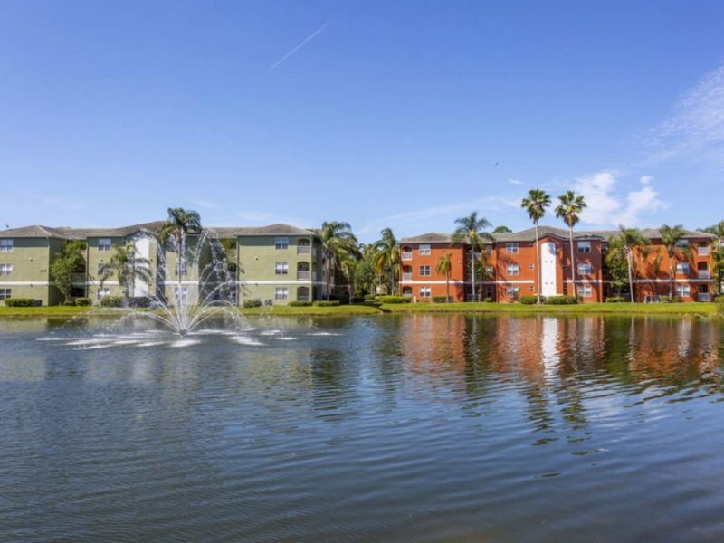 Apartments For Rent - Sarasota - Florida - TGM University Park- 36