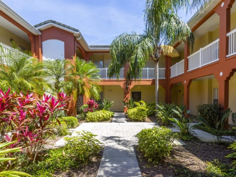Apartments For Rent - Sarasota - Florida - TGM University Park- 6