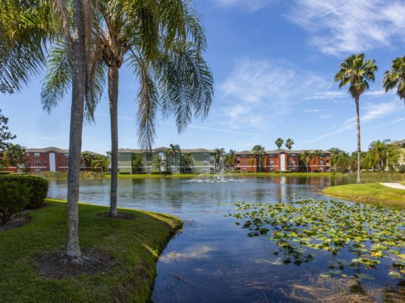 Apartments For Rent - Sarasota - Florida - TGM University Park- 7